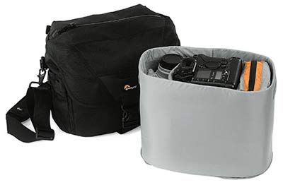 Lowepro Stealth Reporter D550 AW
